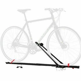Bicycle Car Roof Carrier Fork Mount Rack