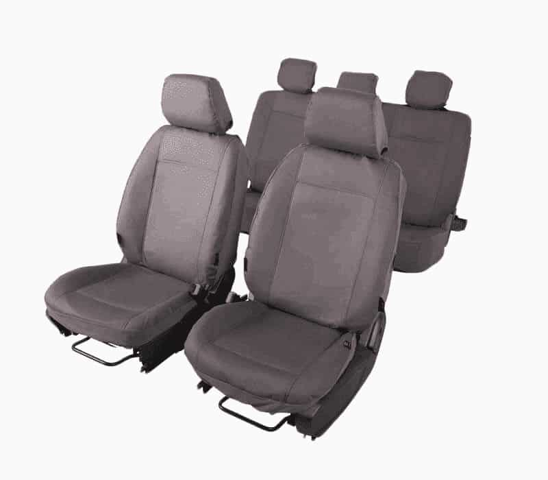 FitMyCar Seat Covers
