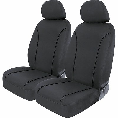 SCA Canvas Seat Covers