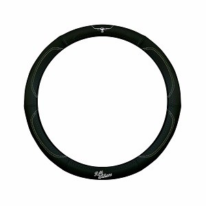 R.M.Williams Leather Steering Wheel Cover