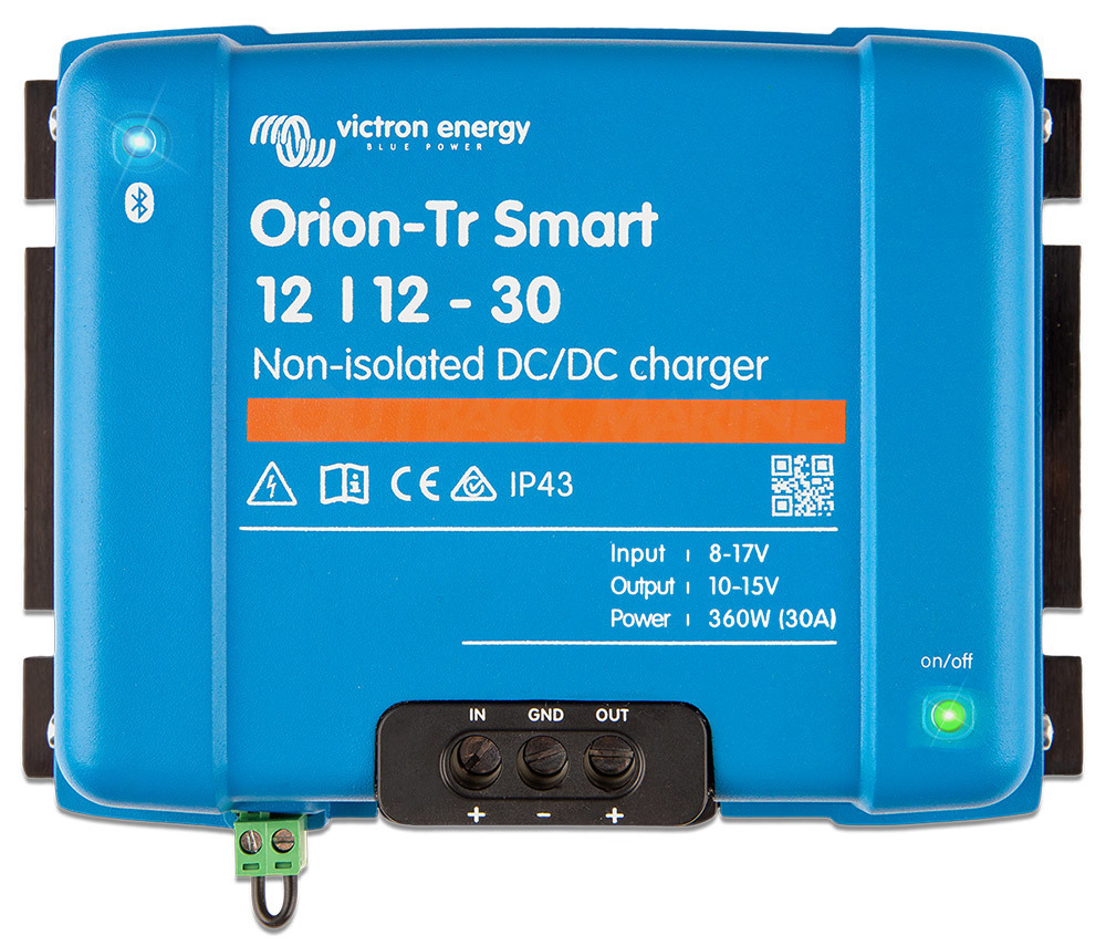 Victron Orion Tr