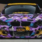 Vinyl Wraps For Cars: All You Need To Know